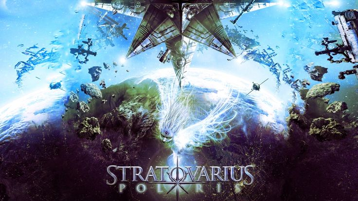 Stratovarius - Polaris [Full Album/ All Bonus Tracks] HD