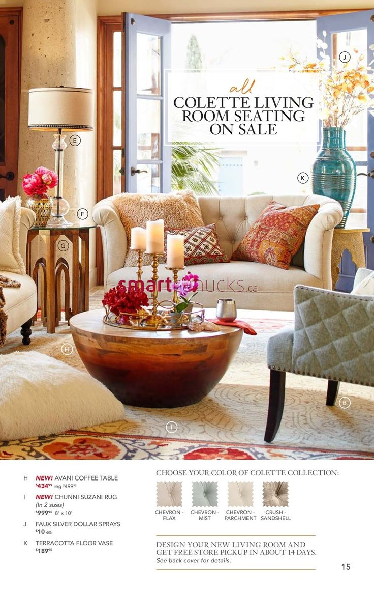Best Images About Pier  Catalogs On Pinterest - Pier 1 living room