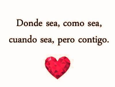 Frases Bonitas Cortas De Amor Amor Pinterest Love I Love You