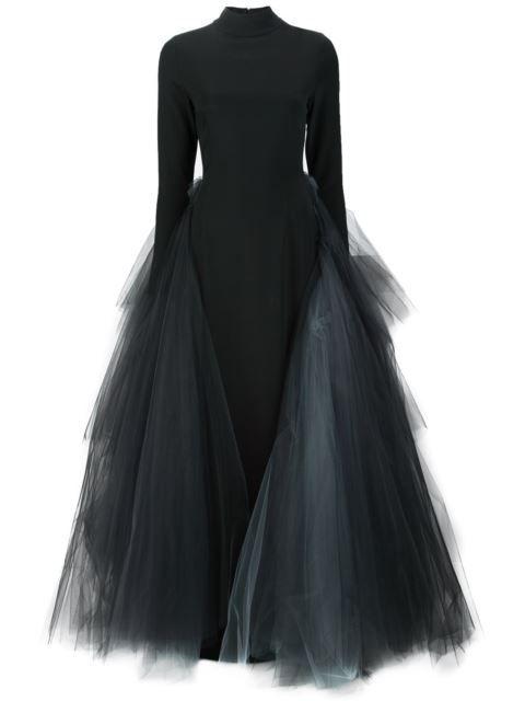 Achetez Christian Siriano robe à design superposé en tulle en Christian Siriano from the world's best independent boutiques at farfetch.com. Découvrez 400 boutiques à la même adresse.