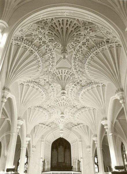 性感的蕾丝教堂。位于美国南卡罗莱纳州查尔斯顿~