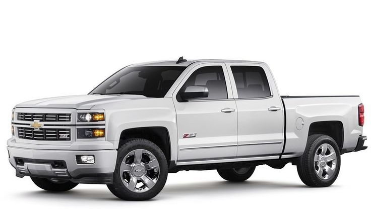 Check Out the New Chevy Silverado Custom Sport Package http://www.autotribute.com/38318/new-chevrolet-silverado-custom-sport-package/ #ChevroletSilverado #Silverado #Chevrolet #Truck #AmericanTruck #Trucks #NewChevrolet #ChevroletTruck #GMTruck