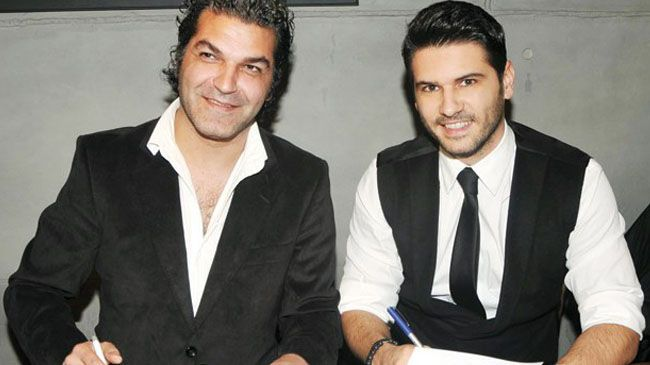 Tolgahan Sayışman İran Filminde - Dizifilm.com Tolgahan Sayışman, İran sinemasının en önemli yönetmenleri arasında gösterilen Ali Reza Amani'nin yeni filminde başrol oynamaya hazırlanıyor.