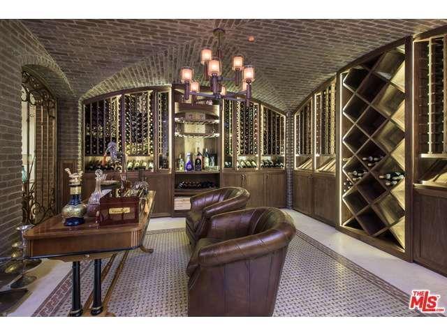 Luxury Real Estate In Los Angeles Ca Us 1940 Bel Air Rd