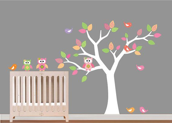 Best Girls Wall Decals Images On Pinterest Nursery Wall - Wall decals nursery girl