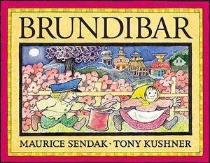 En 2003 Sendak (como autor de las ilustraciones) y Tony Kushner (como autor del texto) publicaron Brundibar (14), una nueva versión en inglés de la ópera para niños del compositor Hans Krása, que niños judíos representaban en el campo de concentración de Theresienstadt, Checoslovaquia. Esta versión de Sendak y Kushner de Brundibar ha sido llevada al escenario en 2003 y 2005.