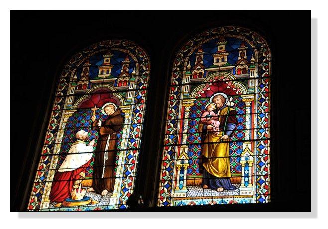 ólomüveg kápolna xiii - Google keresés