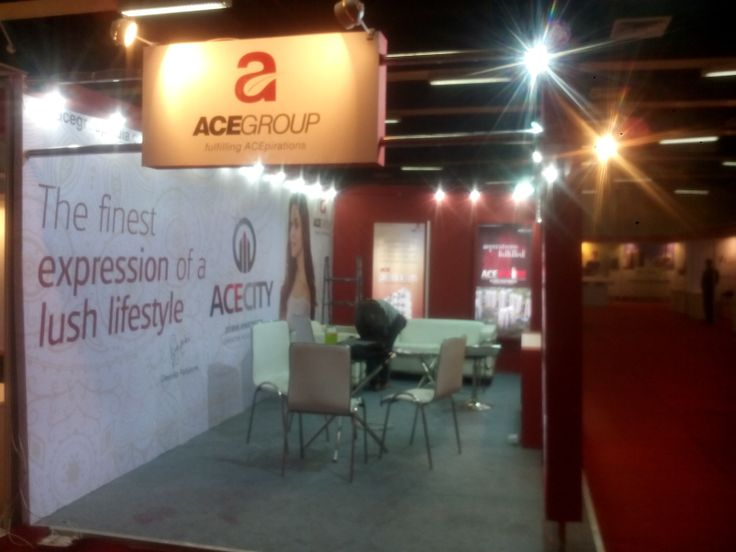 ACE City Residential Property in Noida Extension Presented By Ace Group India... Call @ 8010007788