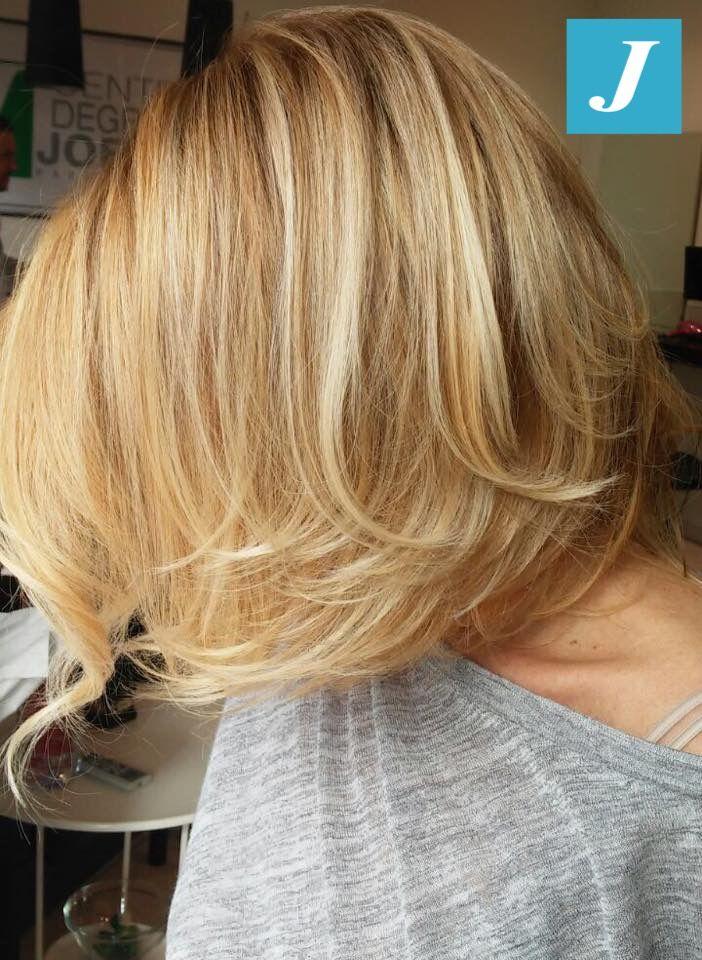 Degradé Joelle e Taglio Punte Aria. #cdj #degradejoelle #tagliopuntearia #degradé #igers #naturalshades #hair #hairstyle #haircolour #haircut #longhair #style #hairfashion