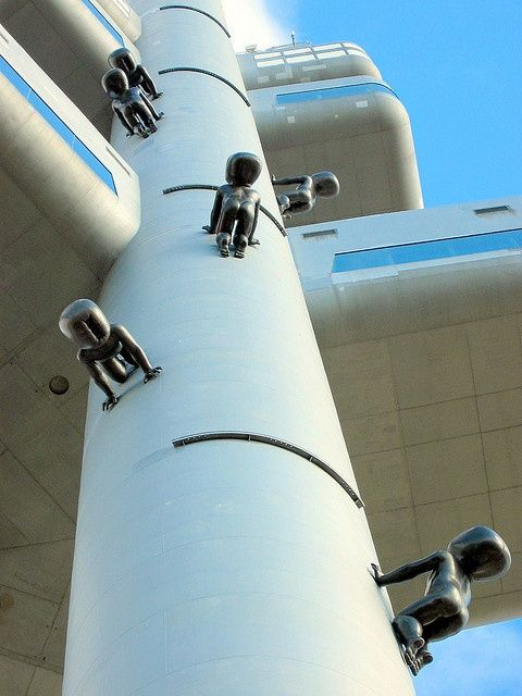 Crawling Babies on the Zizkov Tower.....Top 9 Bizarre Reasons why Prague should be your Next Holiday Destination