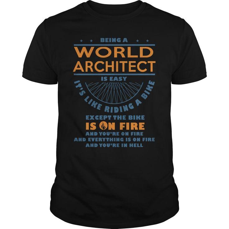 #WORLD #ARCHITECT #JOB #SHIRT #MUG --> CLICK IMAGE TO VIEW DETAIL