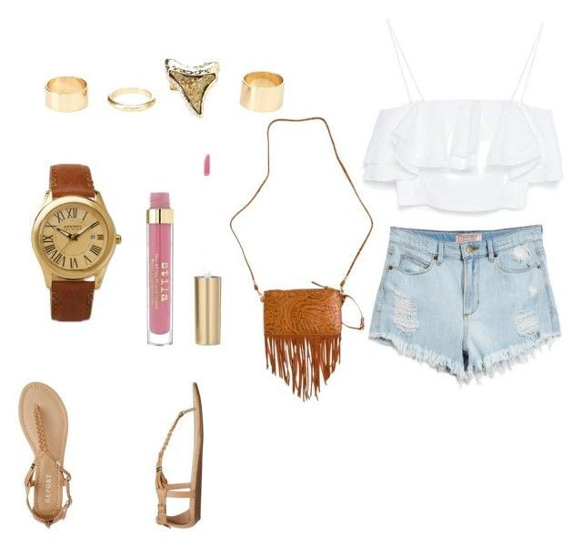 """Untitled #11"" by joyce-tan99 on Polyvore"