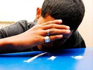 200 Mil Jóvenes Están En Drogas Y La Delincuencia