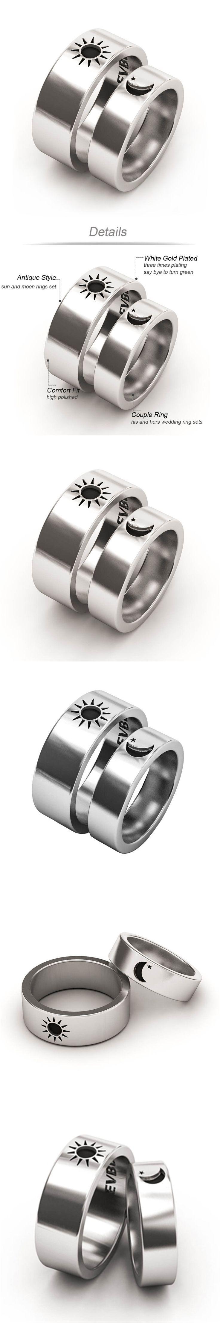 343 best Rings images on Pinterest