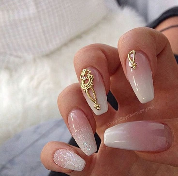 ❤Glamour Queen : Nail Art Photo #nail #nails #nailart #unha #unhas #unhasdecoradas