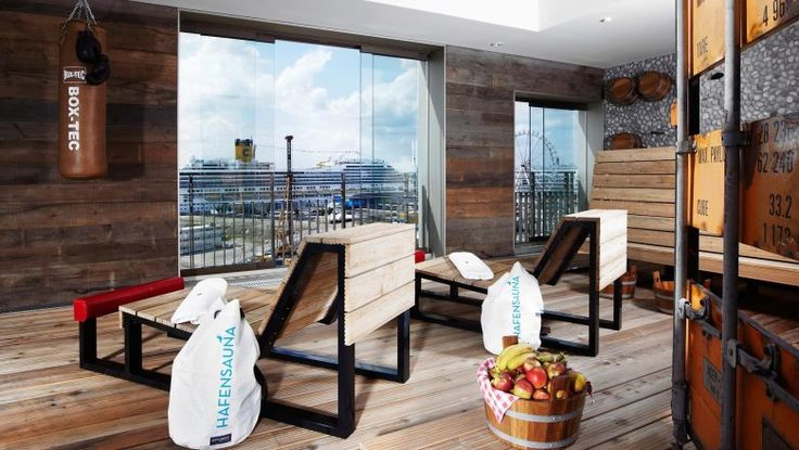 Gewinne zwei Übernachtungen im @25hourshotels deiner Wahl!