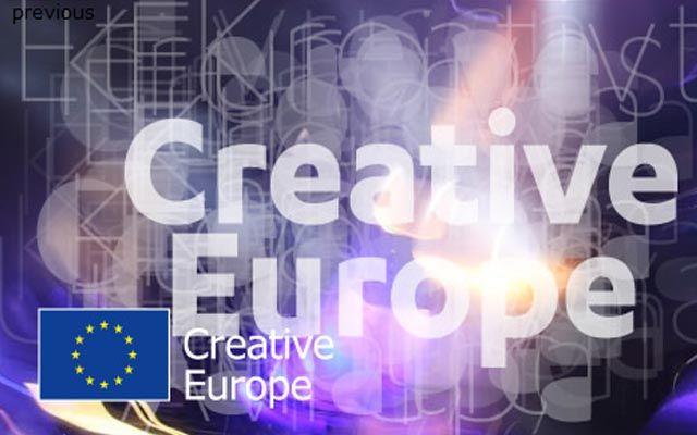 """Η Εφορεία Αρχαιοτήτων Ημαθίας σε ενημερωτική ημερίδα για το πρόγραμμα """"Δημιουργική Ευρώπη"""""""