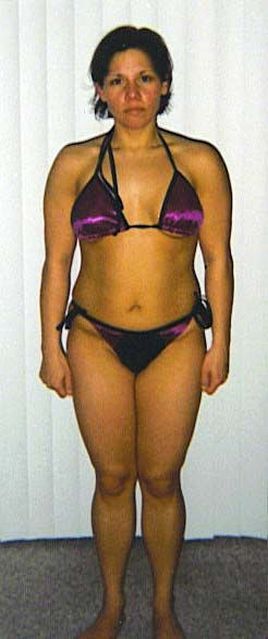 Bodybuilding.com - Female Transformation Of The Week - Michele Wile. 5 foot !! Just like me !