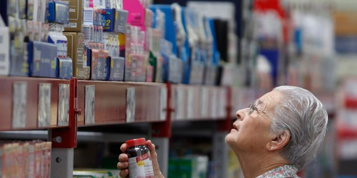 Americans are going broke over heartburn medication. Pharmacists all pointed to the same thing: It's the pharmacy benefit managers, or PBMs.