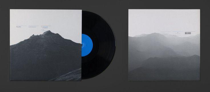 Gundsø LP cover
