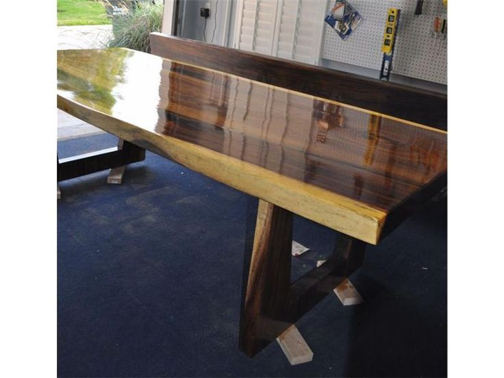 hand made in costa rica from guanacaste tree dining tables austin