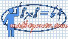 Matheaufgaben schnell online lösen - Mathe Mathematik Aufgaben Hausaufgaben Hilfe Mathepower