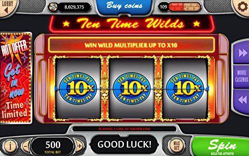 Get Vegas Power Slots - Free Real Vegas Slot Machines at fishingshopnow