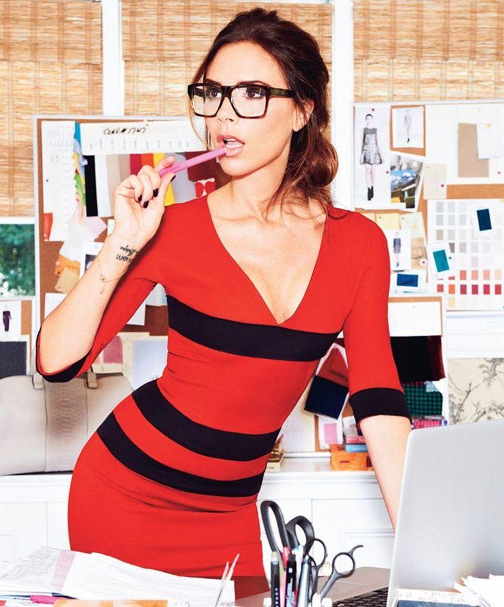 Victoria Beckham Collection to Add Optical #Eyewear in 2013