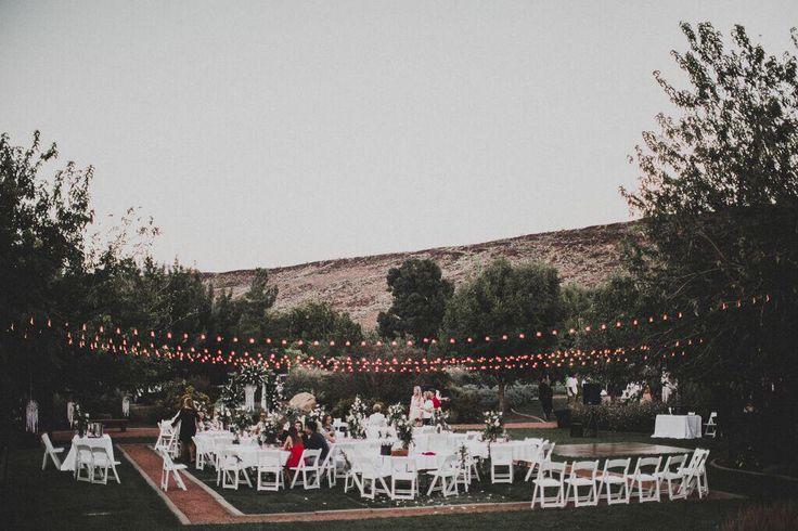 Aspyn Ovard and Parker Ferris wedding details