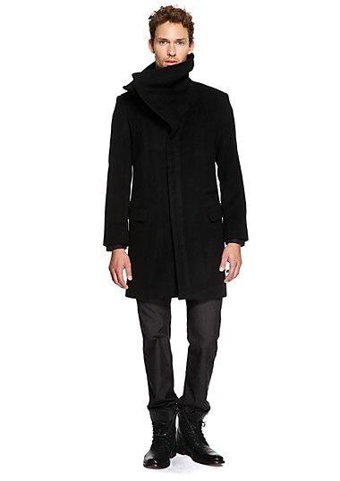 S. Oliver, coat