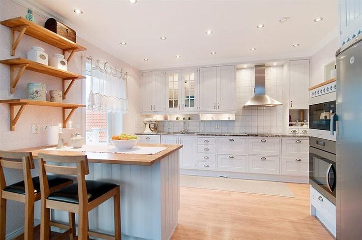 kitchen sweden style.