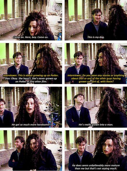 Harry Potter Memory on
