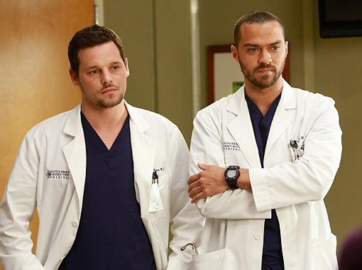 'Grey's Anatomy' recap: 'The Face of Change' | Season 9 Episode 14 | EW.com