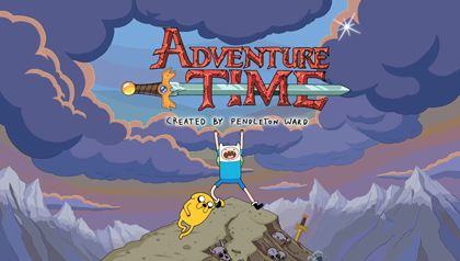 Watch Online Adventure Time with Finn and Jake: Dark Purple (S06E29) Watch full episode on my blog.