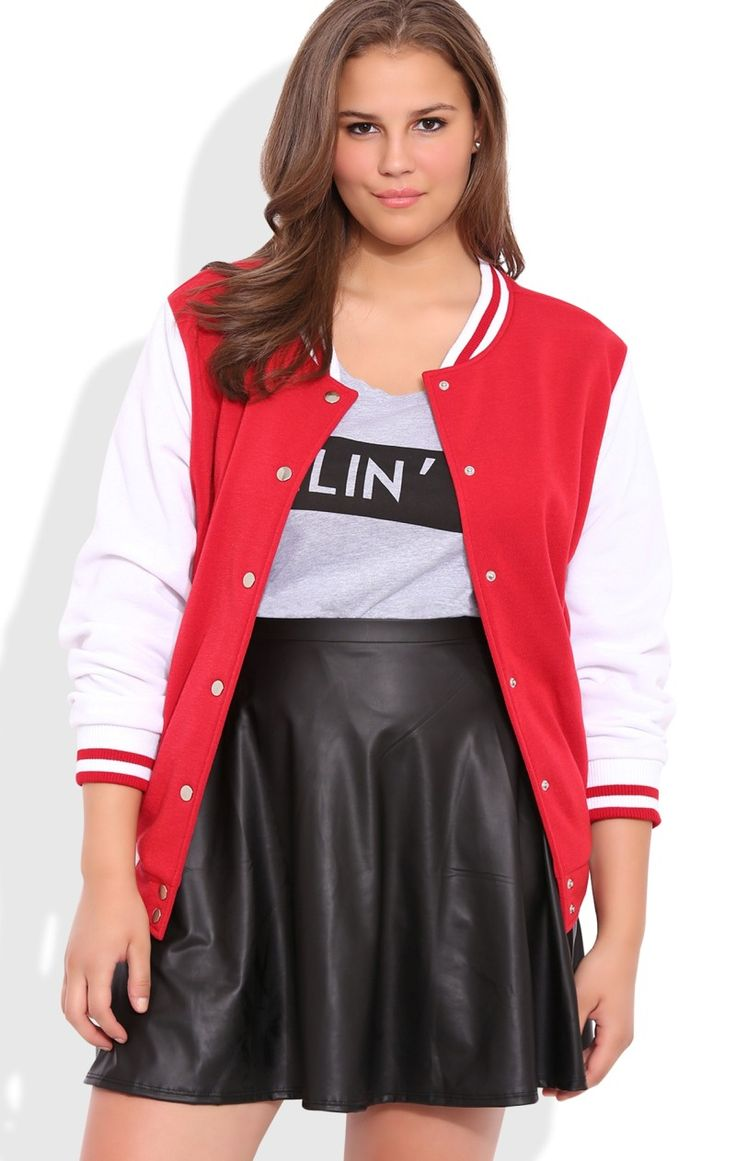 Guest Post: A Few Back to School Plus Size Teen Trends to Rock
