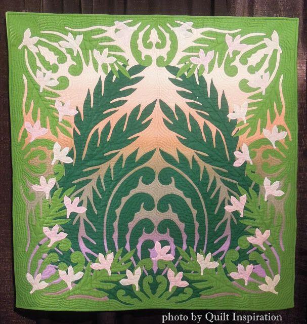 255 best hawaiian quilts images on pinterest hawaiian quilts