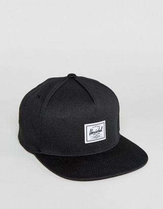 Мужские шляпы и кепки | Шапки-бини, фетровые шляпы и бейсболки | ASOS