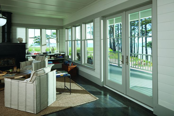 Home Living Renovation A Series Double Hung Window Home Living Renovation A Series Frenchwood Hinged Patio Door