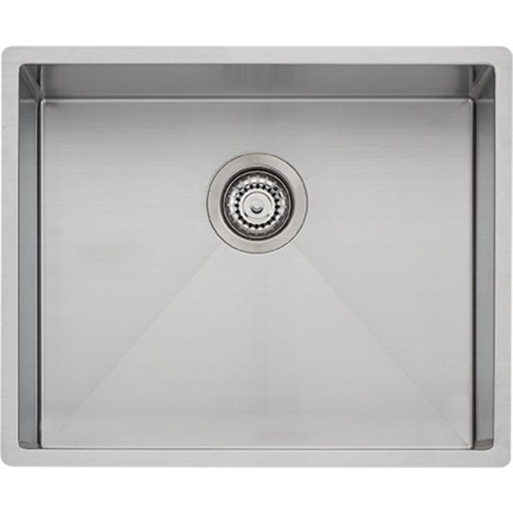 S2 Oliveri Spectra Single Bowl Sink SB50SS