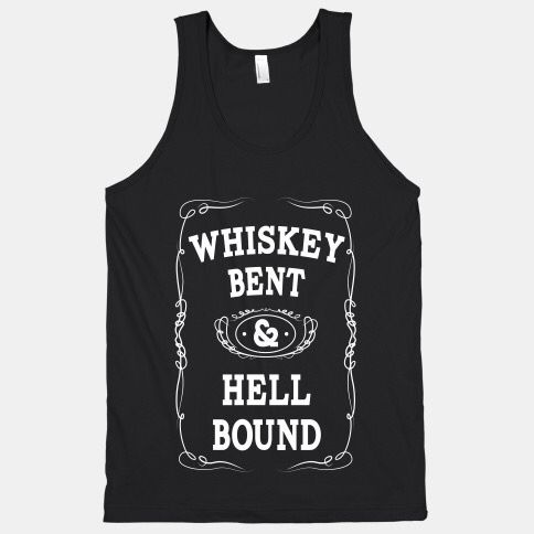 Whiskey Bent & Hell Bound but a country boy can survive. Boecephus taught  me all about southern pride by the time that I turned five!