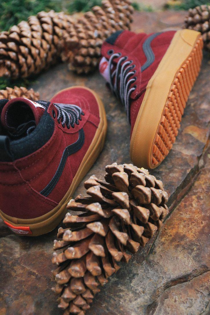 Vans boots, Vans shoes