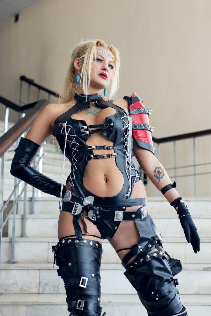 ninja gaiden rachel pussy