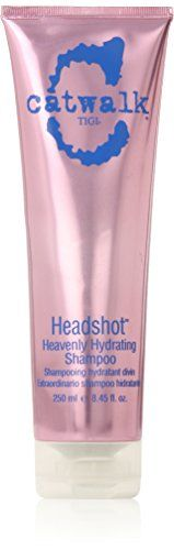 Tigi Catwalk Headshot Shampoo 845 Ounce -- Details can be found by clicking on the image.(This is an Amazon affiliate link and I receive a commission for the sales)