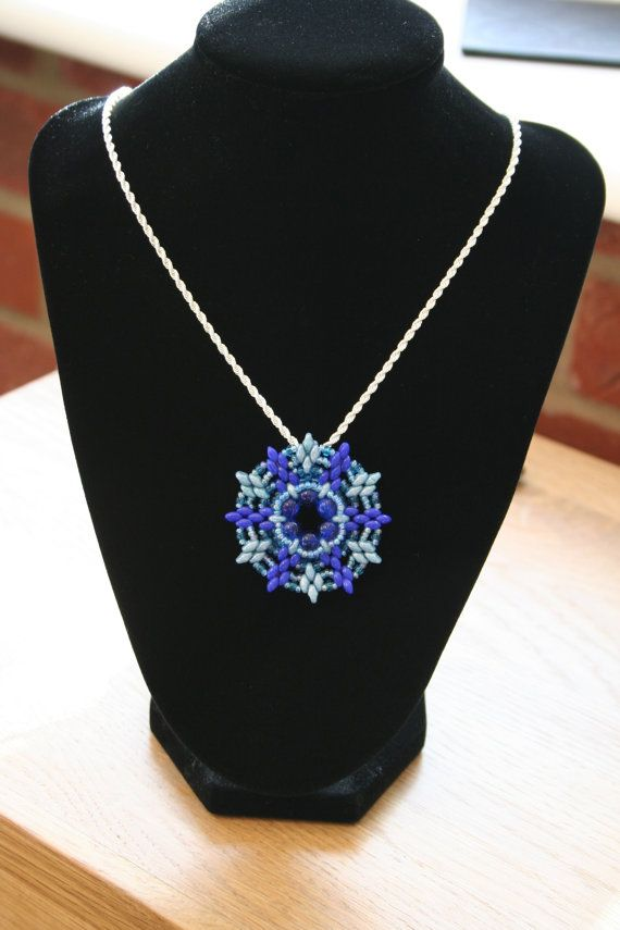Hey, I found this really awesome Etsy listing at https://www.etsy.com/uk/listing/252941224/blue-star-pendant