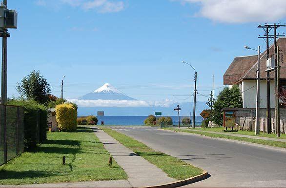 frutillar chile | ... , música y paisajes Costanera de Frutillar – Lugares en Chile