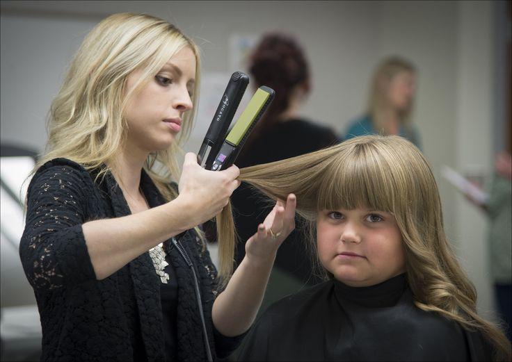 Kids Haircuts Spokane