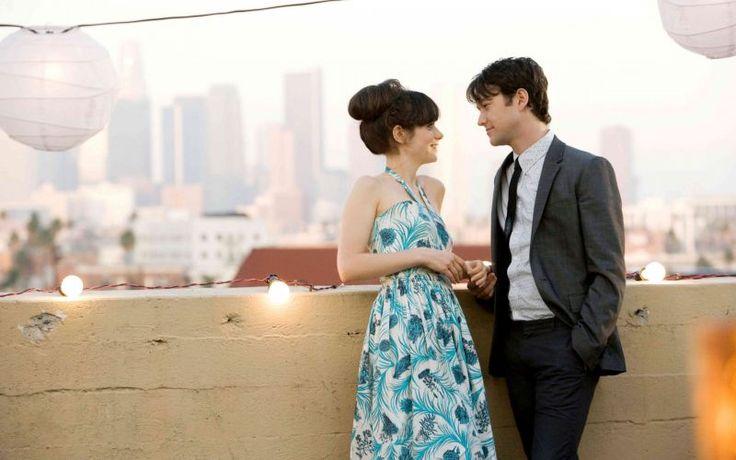 Romantické filmy nejen na Valentýna - 500 dní se Summer