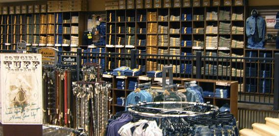Murdoch's – Kalispell - Tools, Clothing, Pet Supplies, and More...