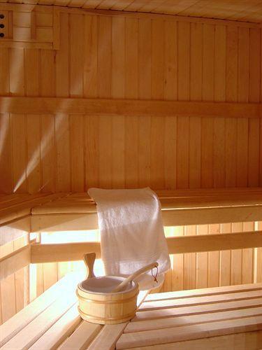 Crown Piast Hotel & Park - Sauna
