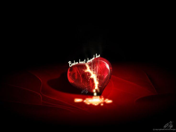 Broken Heart deviantART: More Like Faye Reagan by ~fhll19